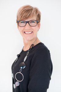 Martha Rüegg